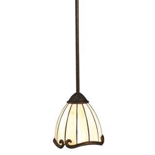 Tiffany, Mini Pendant Lighting Fixtures