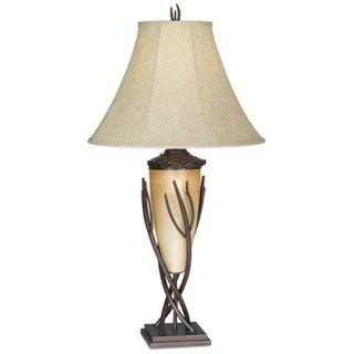 El Dorado Collection Night Light Table Lamp   #H1641
