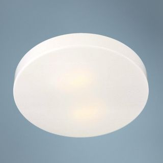 """Round 14"""" Wide ENERGY STAR Ceiling Light Fixture   #59880"""