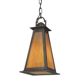 "Lucerne Collection 14 1/2"" High Hanging Outdoor Light   #22408"