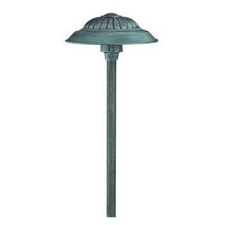 Hinkley Verde Saucer Low Voltage Landscape Light   #48707