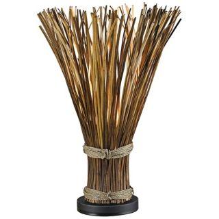 Kenroy Home Bundled Sheaf Table Lamp   #X9903