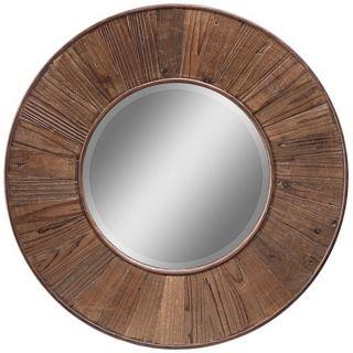 """Cooper Classics 32"""" High Wall Mirror   #U8533"""