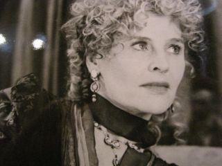 Julie Christie Hamlet 1996 Elegant Pretty Photo 2U