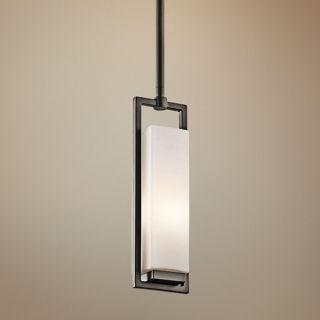"Kichler Perimeter 5"" Wide Olde Bronze Mini Pendant Light   #X4719"