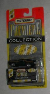 1995 Matchbox Premiere Collection Pontiac GTO Judge