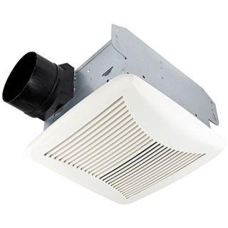 NuTone 80 CFM Energy Star Bathroom Exhaust Fan   #T0046
