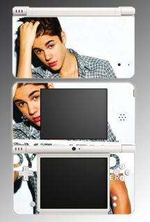 Justin Bieber Boyfriend Baby Game Vinyl Decal Skin Cover 30 for