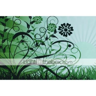 USD $ 7.39   Laptop Notebook Cover Protective Skin Sticker(SMQ2387