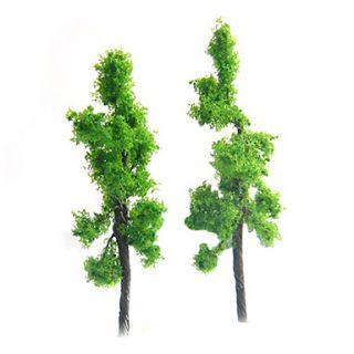 Verde Modelo Tree (100 Pack), ¡Envío Gratis para Todos los Gadgets