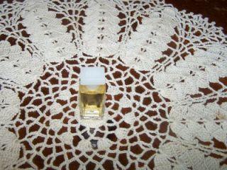Vintage Mary Kay Elige Perfume Mini Bonus Assrtd Samp