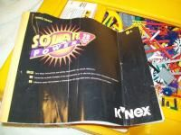 NEX KNEX Solar Power 20 Model Set 19403 29403