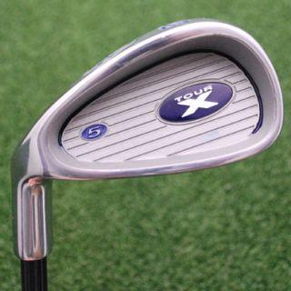 Ultralite Junior Golf Club   LEFT HAND   5 Iron   Graphite Shaft   NEW