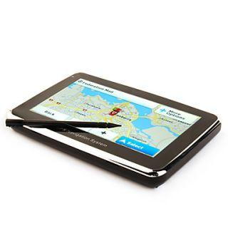 EUR € 159.52   4,3 lcd 500MHz Win CE 6.0 navigatore gps w