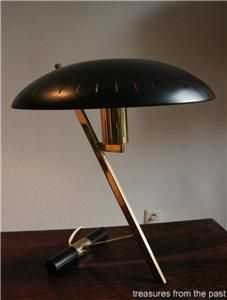 Top Design Icoon Philips Louis Kalff Philips Desk Lamp Eames Perriand