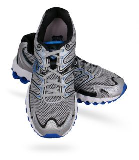 Swiss Ultra Tubes 100 Mens Running Trainers 1052 All Sizes