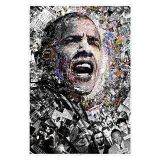 Barack Obama Posters & Prints