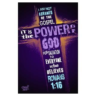 Teen Christian Posters & Prints