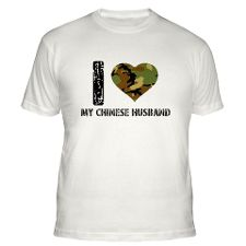 Love My Chinese Husband Gifts & Merchandise  I Love My Chinese