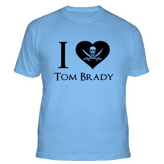 Love Tom Brady Gifts & Merchandise  I Love Tom Brady Gift Ideas