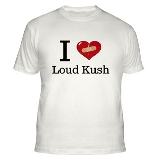 Love Loud Kush Gifts & Merchandise  I Love Loud Kush Gift Ideas