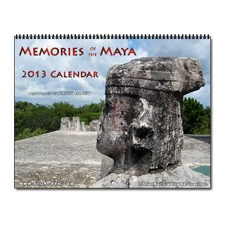 2013 Maya Calendar  Buy 2013 Maya Calendars Online