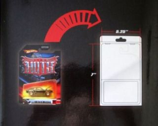 Kar Keepers brand Hot Wheels car cases Ultra Hots / Nostalgia NEW