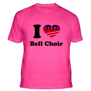 Love Bell Choir Gifts & Merchandise  I Love Bell Choir Gift Ideas