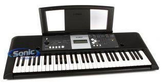 YPT 230 61 Key Organ Style Electronic Keyboard with 100 Preset Styles