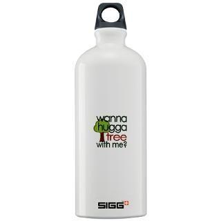 Hugga Tree (2007) Sigg Water Bottle 1.0L for