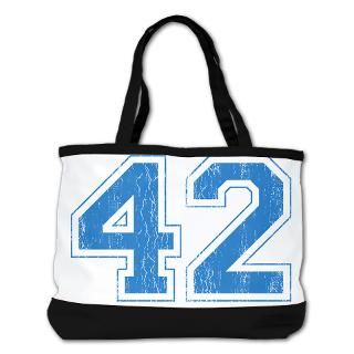 Retro Number 42 T shirts  Trendy Tee Shirts