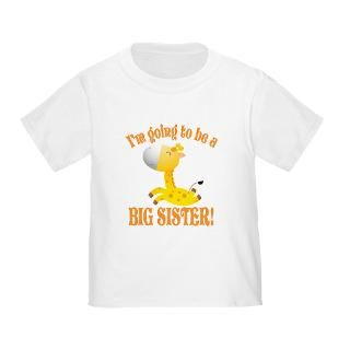 The Big Sister Gifts, T Shirts, & Clothing  Im The Big Sister