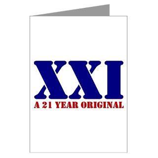 Funny 21St Birthday Greeting Cards  Buy Funny 21St Birthday Cards