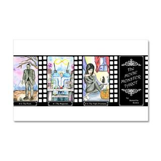 Monster High Wall Art  Monster High Wall Decor