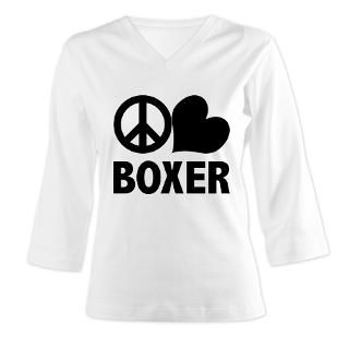 Cafe Pets  Dog T Shirts & Gifts  Dog Breed Gifts B  Boxer T