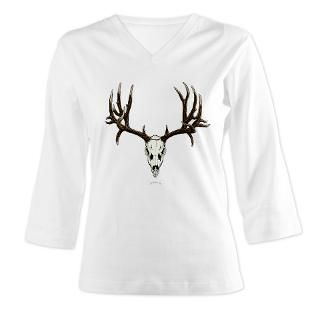 SaltyPro Shop > Hunting,mule deer and elk > Deer Skull