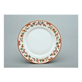 20th century dessert plate, Bavaria, Germany flow Personalized Invite