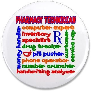 Pharmacy Tech Gifts & Merchandise  Pharmacy Tech Gift Ideas  Unique