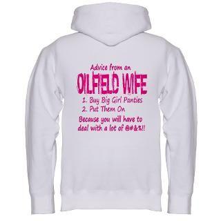 Oilfield Wife Gifts & Merchandise  Oilfield Wife Gift Ideas  Unique