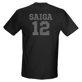 Saiga 12 T Shirts  Saiga 12 Shirts & Tees
