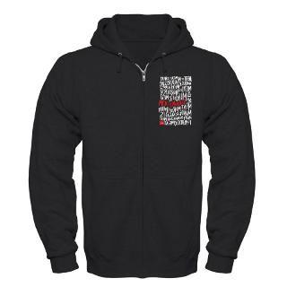 meat is murder zip hoodie dark $ 43 99 also available hoodie dark $ 38