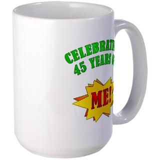 Funny Attitude 45th Birthday Gifts  The Birthday Hill