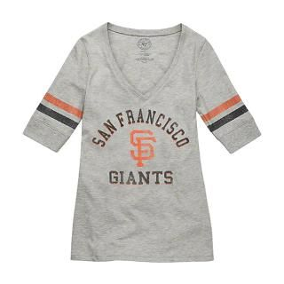 San Francisco Giants Womens 47 Brand FOG Cutter for $39.99