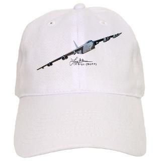 Gifts  Air Force Hats & Caps  B 52 Stratofortress Baseball Cap