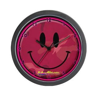 Smile Face Clock  Buy Smile Face Clocks