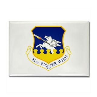 Gifts  Kitchen and Entertaining  51st Fighter Wing Rectangle