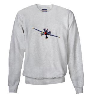 Air Force Gifts  Air Force Sweatshirts & Hoodies  P 51D Mustang