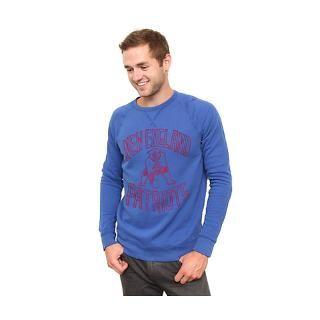 New England Patriots Fleece Crew Sweatshirt for $56.99