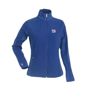 sleet full zip polar fleece jacket licensed sports merchandise $ 61 99