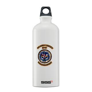 US   NAVY   USS John F Kennedy   CV 67 Sigg Water Bottle for $30.00
